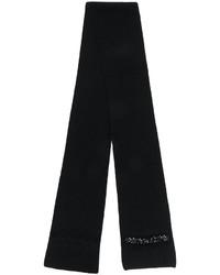 Écharpe noire No.21