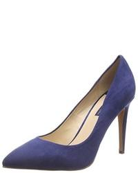 Escarpins bleus Dorothy Perkins