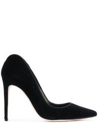 Escarpins noirs Alexander McQueen