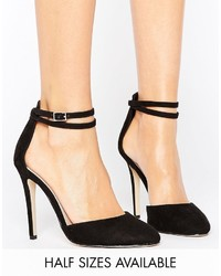 Escarpins noirs Asos