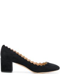 Escarpins noirs Chloé