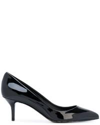 Escarpins noirs Dolce & Gabbana