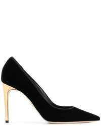 Escarpins noirs Dsquared2