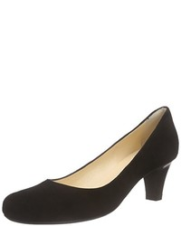 Escarpins noirs Evita Shoes