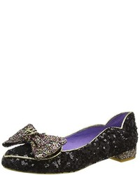 Escarpins noirs Irregular Choice