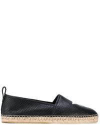 Espadrilles à étoiles noires Givenchy