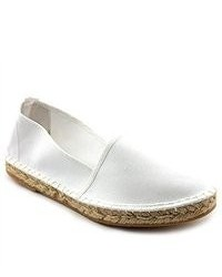 Espadrilles blanches