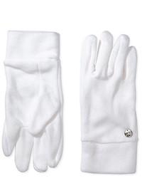 Gants blancs C.P.M.