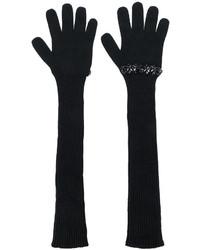 Gants noirs No.21