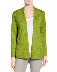 Gilet chartreuse