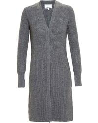 Gilet en tricot gris 3.1 Phillip Lim