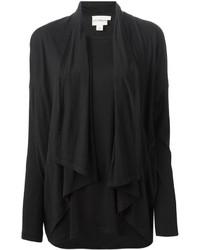Gilet noir DKNY