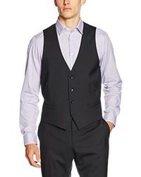 Gilet noir Strellson Premium
