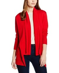Gilet rouge French Connection