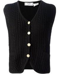 Gilet sans manches en tricot original 8924072
