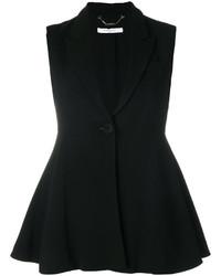 Gilet sans manches noir Givenchy