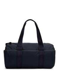 Grand sac en toile bleu marine Diesel
