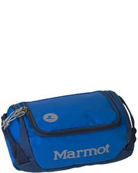 Grand sac en toile bleu