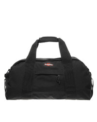 Grand sac en toile noir