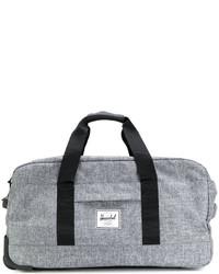 Grand sac gris Herschel