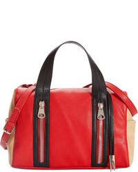 Grand sac rouge