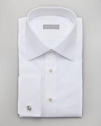 Hauts de vêtements blanc