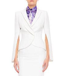 Hauts de vêtements blancs