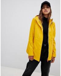 Imperméable jaune Hunter