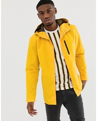 Imperméable jaune Jack & Jones