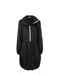 Imperméable noir Givenchy
