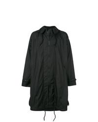 Imperméable noir Y-3