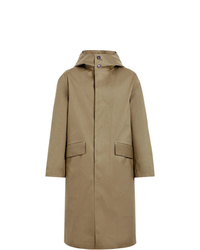 Imperméable olive MACKINTOSH