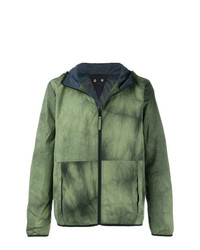 Imperméable olive Ps By Paul Smith