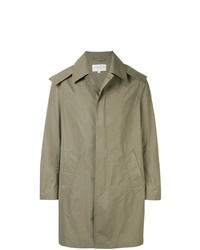 Imperméable olive TOMORROWLAND