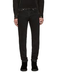 Jean à clous noir Givenchy