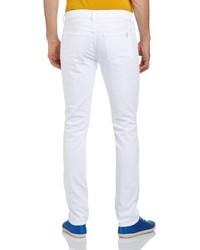 Jean blanc Joe's
