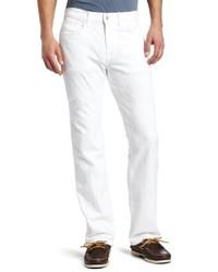 Jean blanc Joe's Jeans