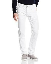 Jean blanc Pedro del Hierro