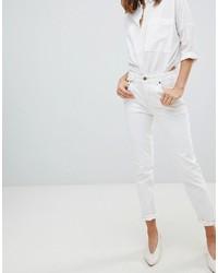 Jean blanc Pepe Jeans