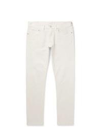 Jean blanc Polo Ralph Lauren