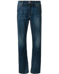 Jean bleu canard MiH Jeans