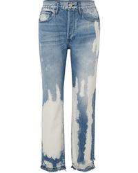Jean bleu clair 3x1