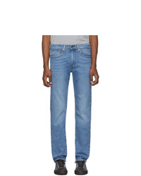 Jean bleu clair Levis Made and Crafted