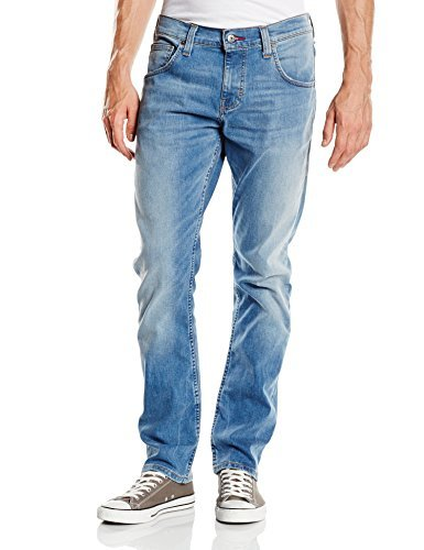 Jean bleu clair Mustang