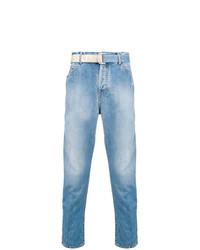 Jean bleu clair Off-White