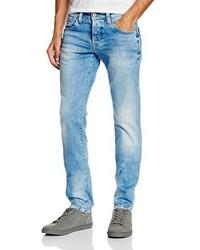 Jean bleu clair Pepe Jeans