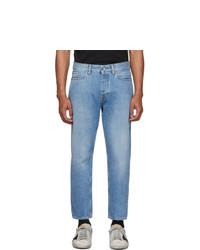 Jean bleu clair Tiger of Sweden Jeans