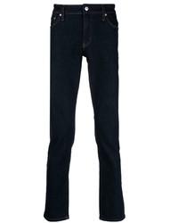 Jean bleu marine Calvin Klein