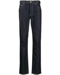 Jean bleu marine Givenchy