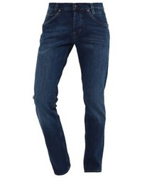Jean bleu marine Pepe Jeans